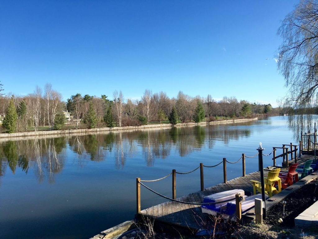 241 Old Mosley Riverfront View