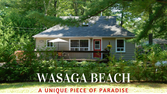 2179 Klondike Park Road in Wasaga Beach