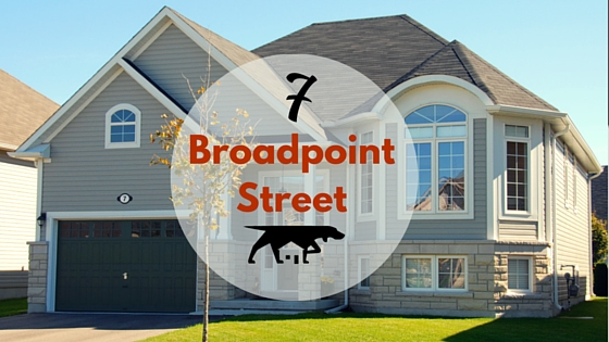 7 Broadpoint Street in Wasaga Beach