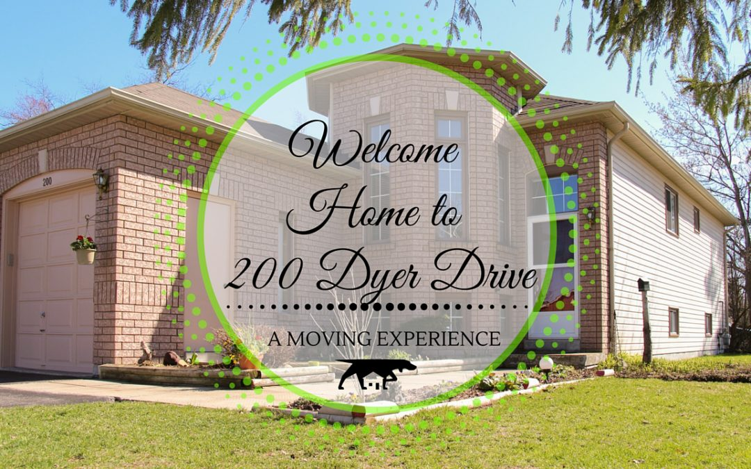 200 Dyer Drive in Wasaga Beach