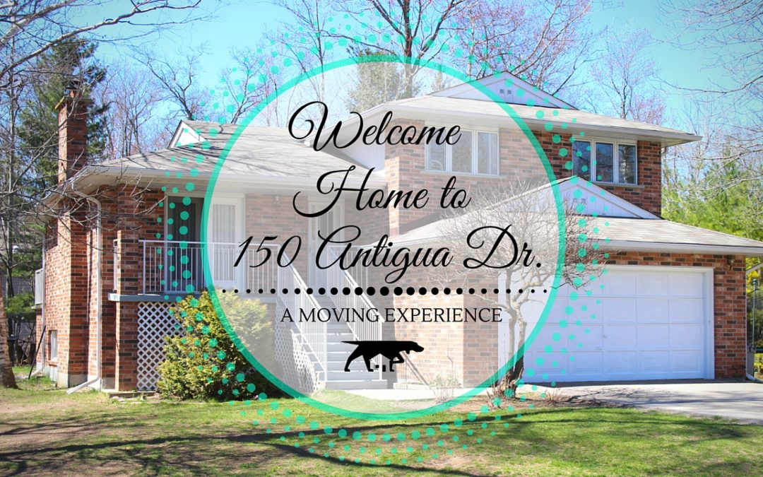 150 Antigua Drive in Wasaga Beach