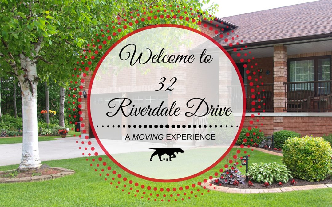 32 Riverdale Drive in Wasaga Beach