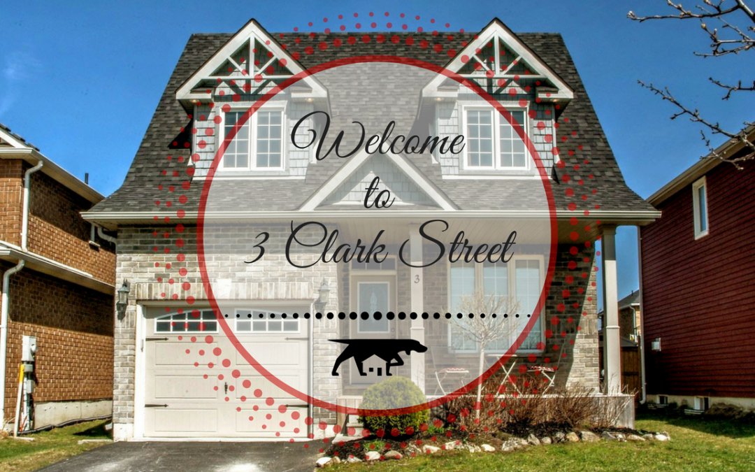 3 Clark Street in Collingwood