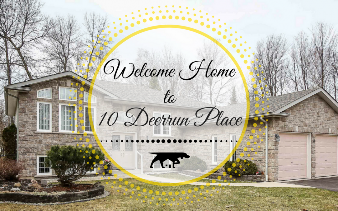 10 Deerrun Place in Wasaga Beach