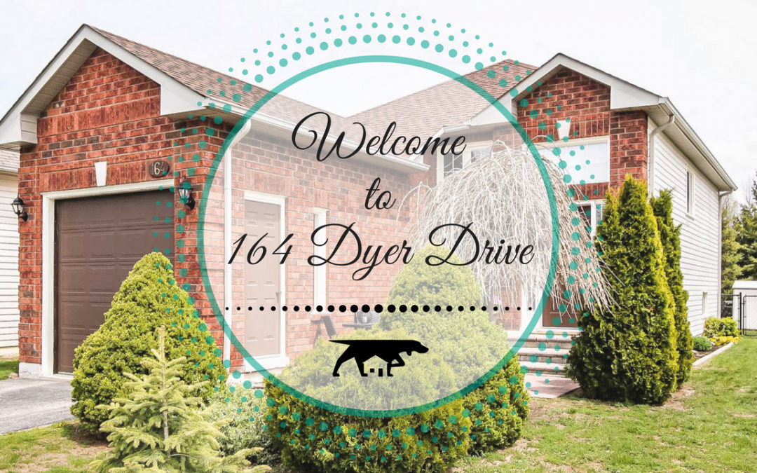 164 Dyer Drive in Wasaga Beach