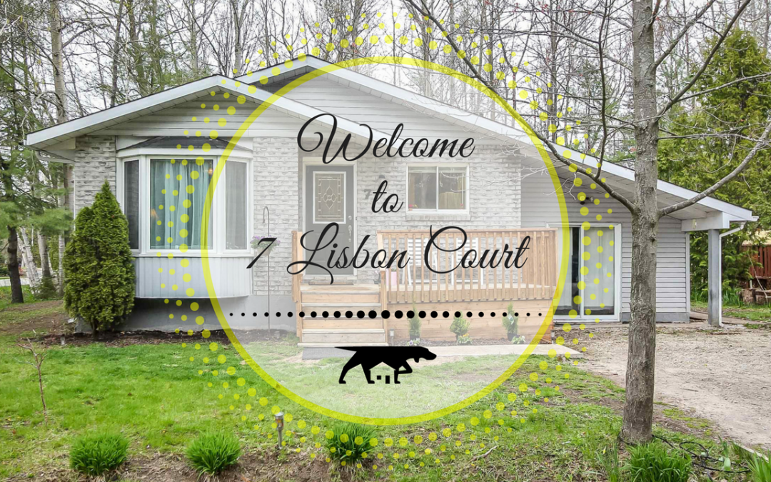 7 Lisbon Court in Wasaga Beach