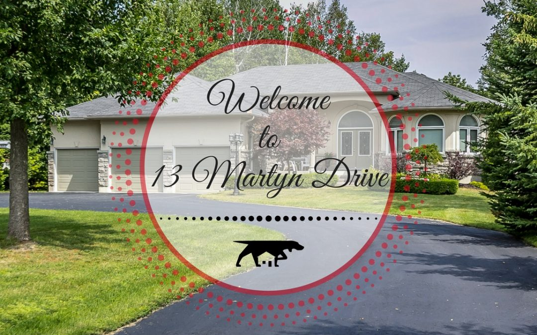 13 Martyn Drive in Wasaga Beach